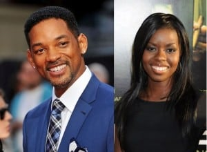 Tipo de Nariz Nubia - Will Smith y Camile Winbush